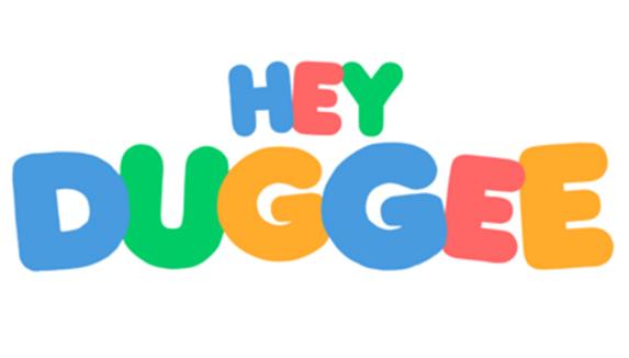 Hey Duggee Magazine!