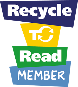 Recycle to Read Members!