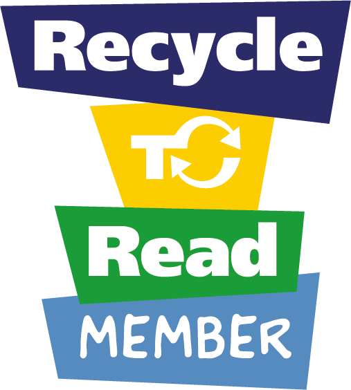 Recycle To Read